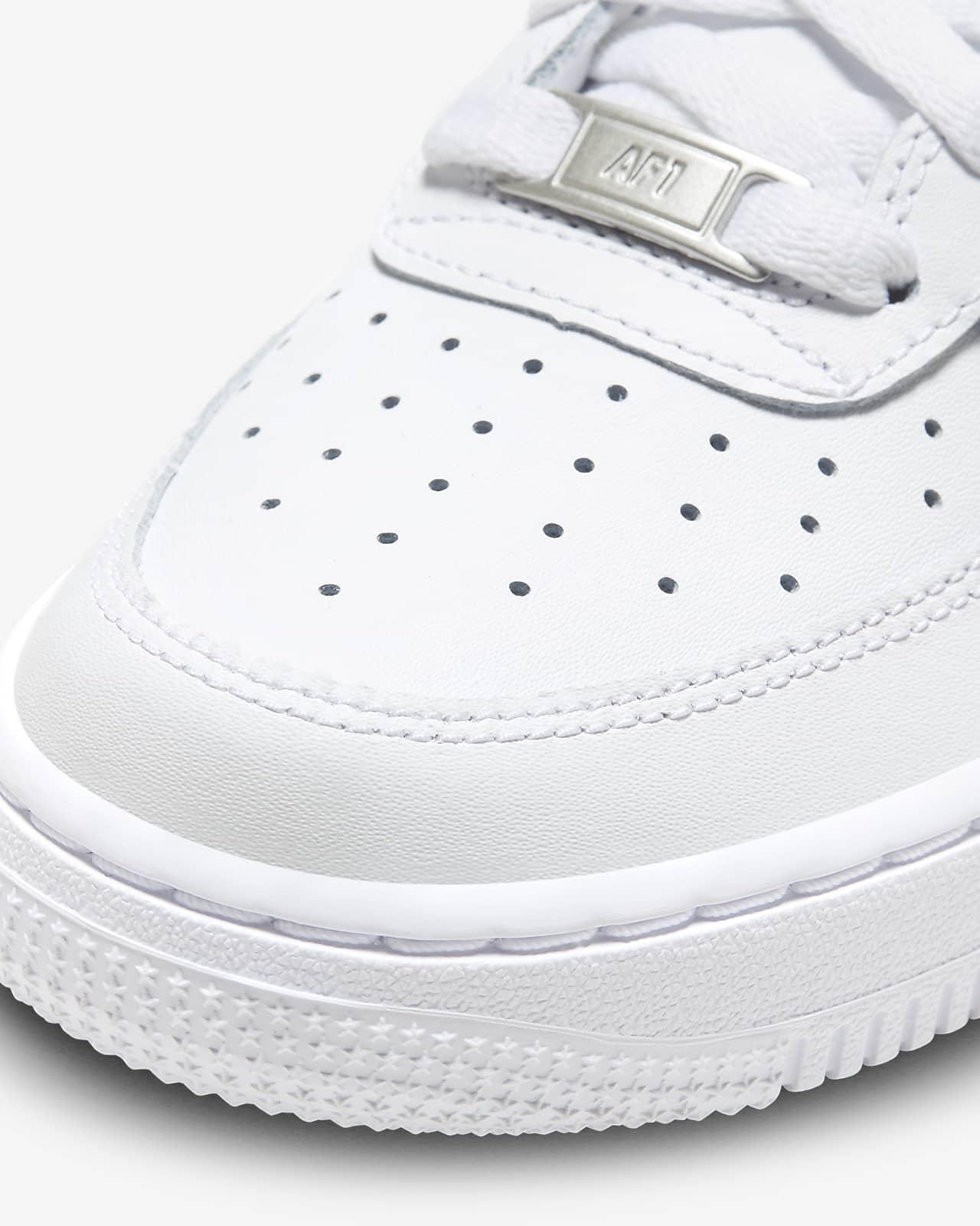 Chaussure Nike Air Force 1 LE pour Enfant plus âgé. Nike LU