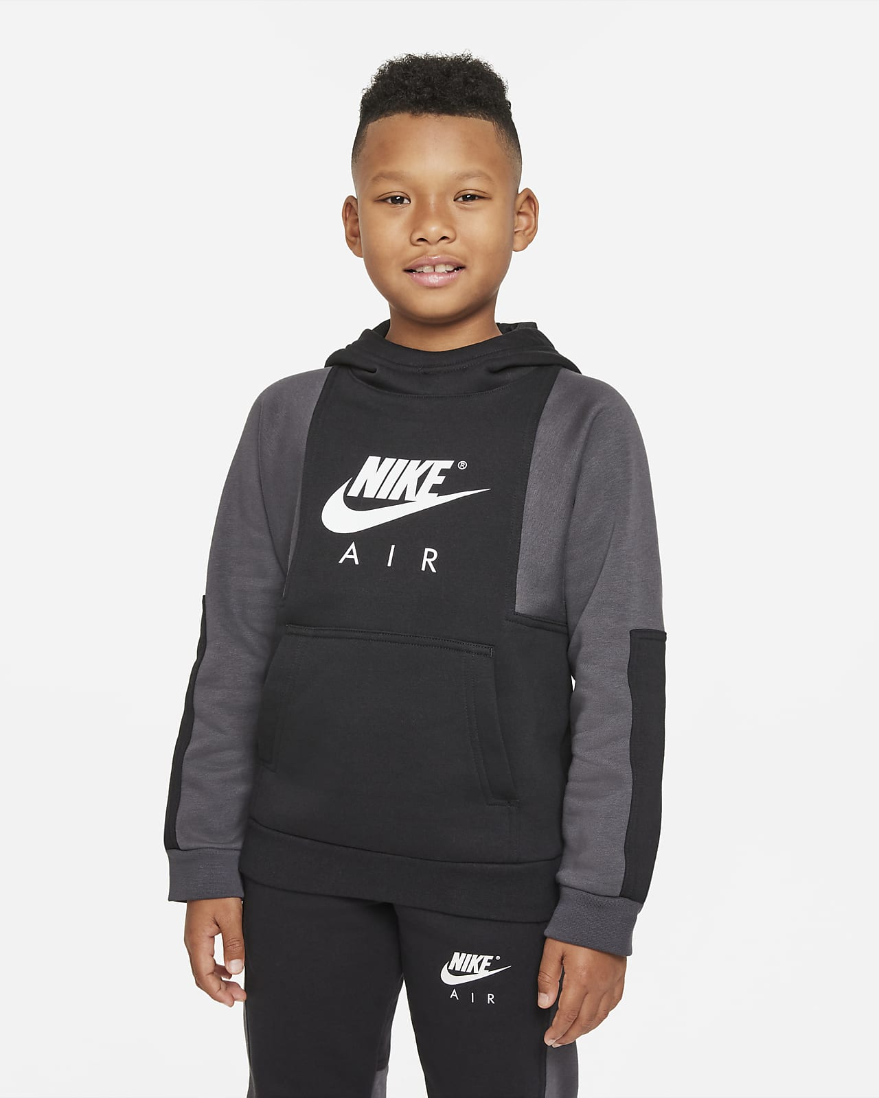 Nike Air Hoodie voor jongens