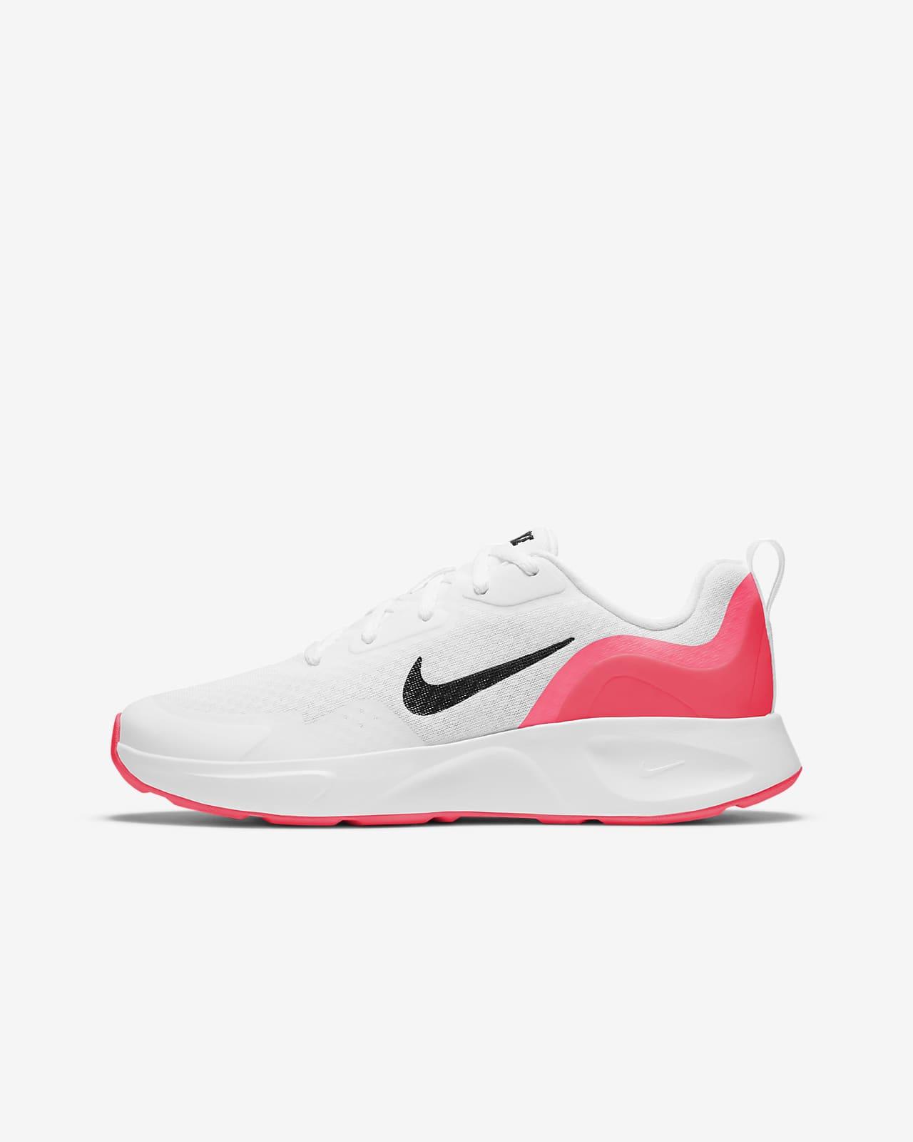 Кроссовки для школьников Nike WearAllDay