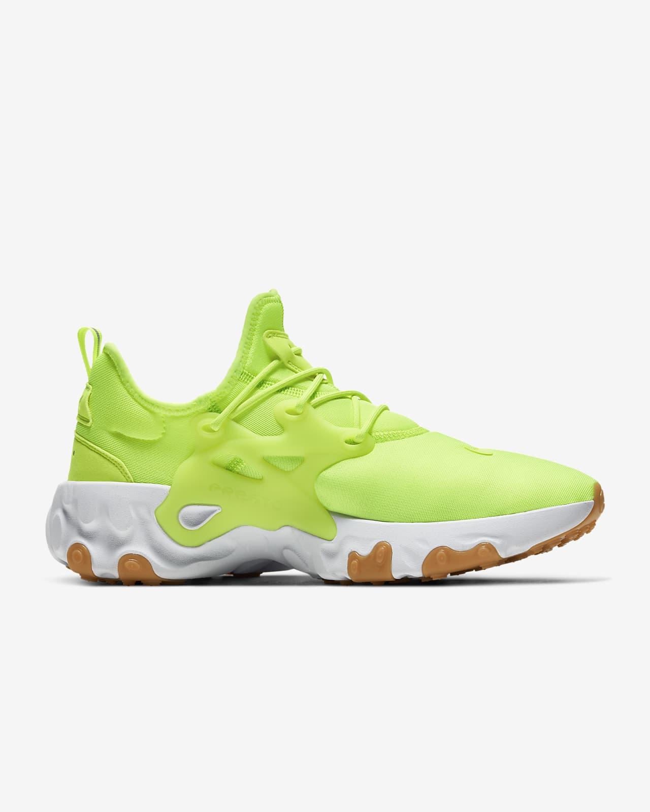 Nike React Presto Men's Shoe