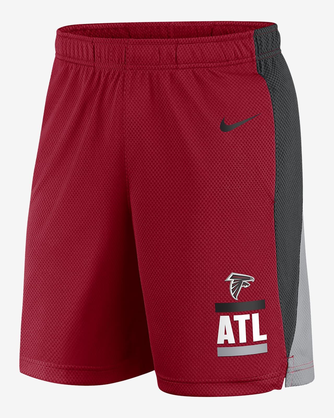 Nike Dri-FIT Broadcast (NFL Atlanta Falcons) Men's Shorts