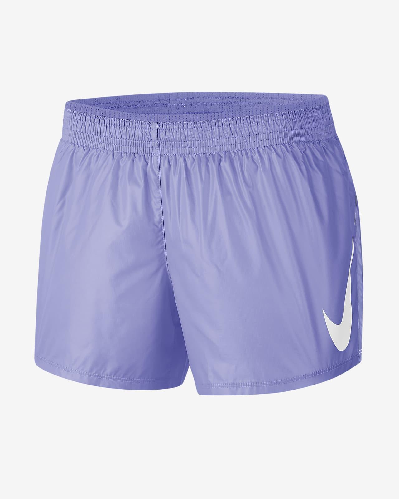 Nike-løbeshorts til kvinder