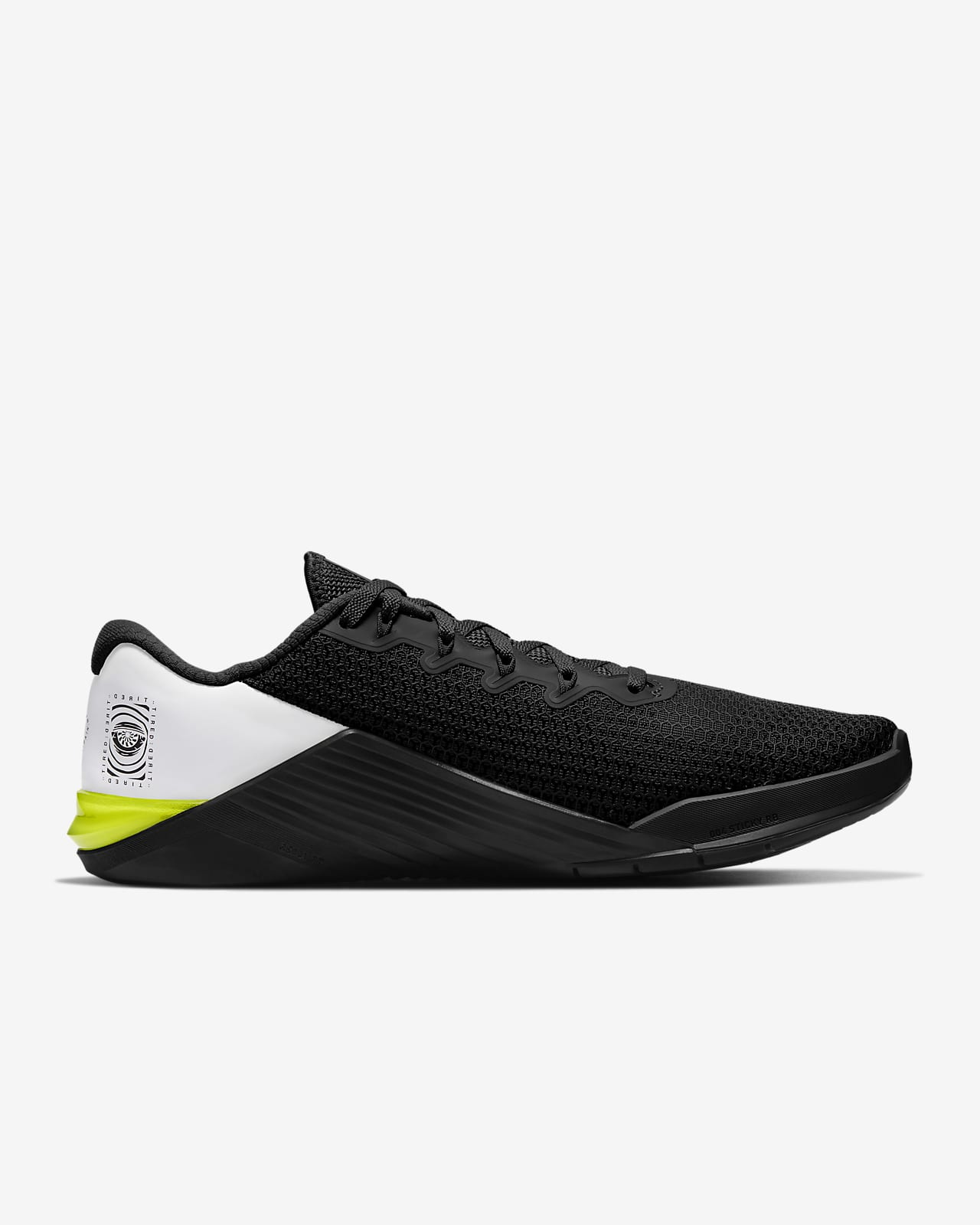 Nike Metcon 5 Men's Training Shoe. Nike GB