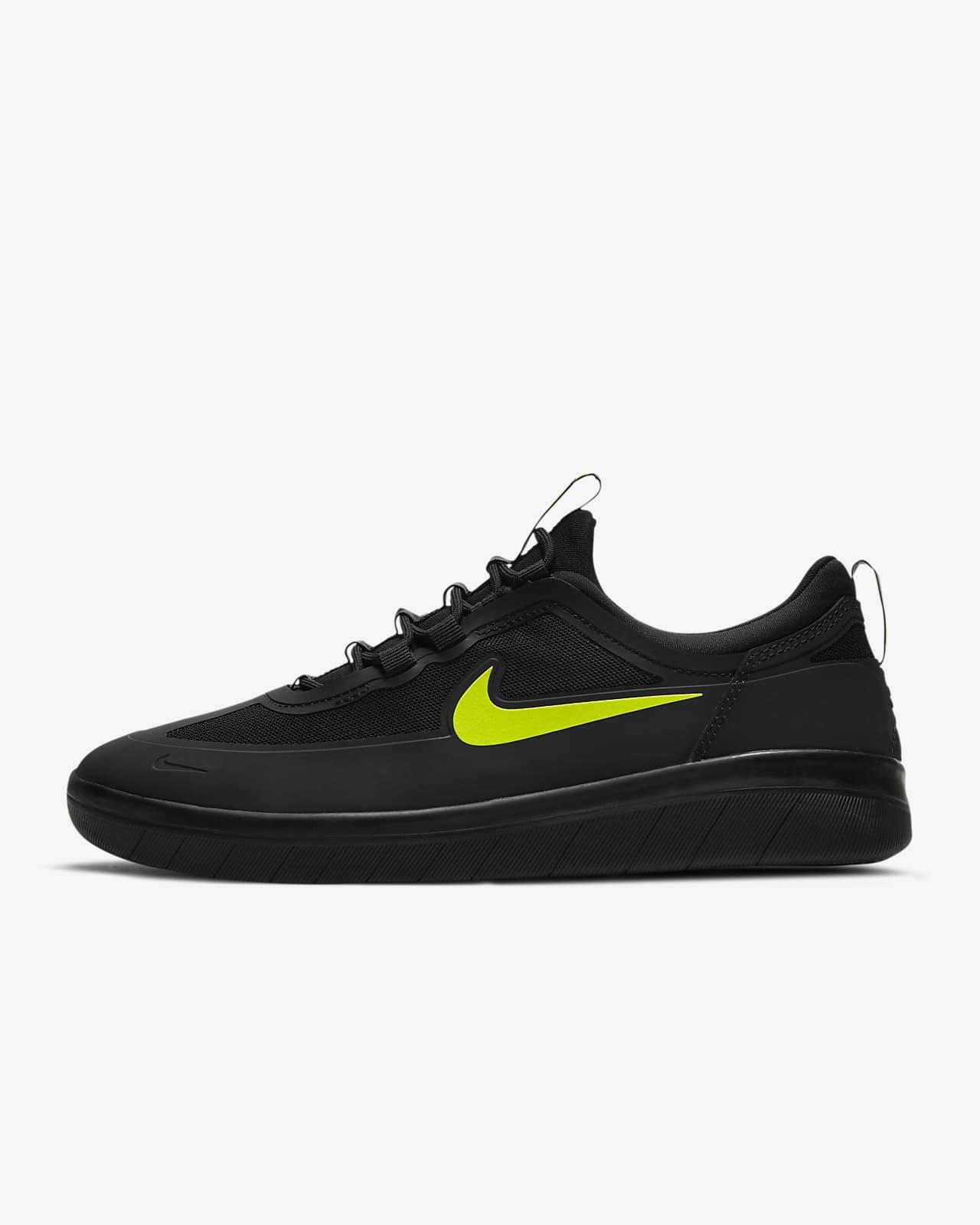 Chaussure de skateboard Nike SB Nyjah Free2