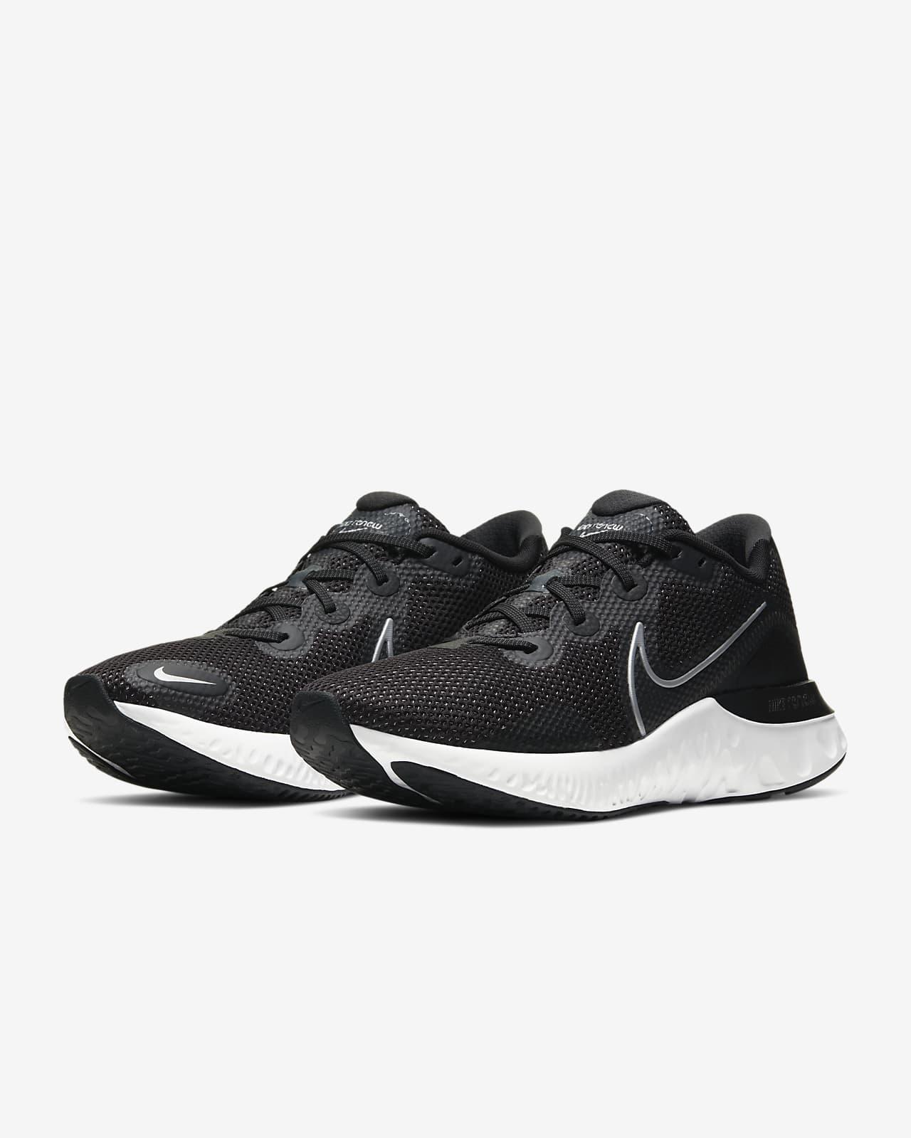 Nike Renew Run Men's Running Shoe. Nike LU