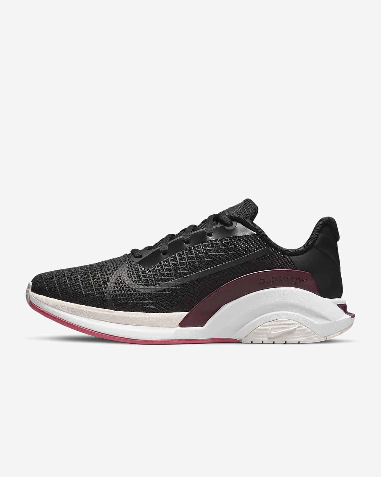 Nike ZoomX SuperRep Surge Endurance Class-sko til kvinder