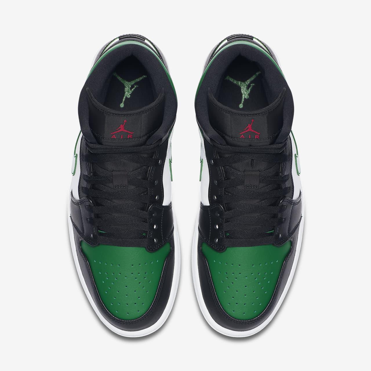 sneakers nike air jordan 1 mid
