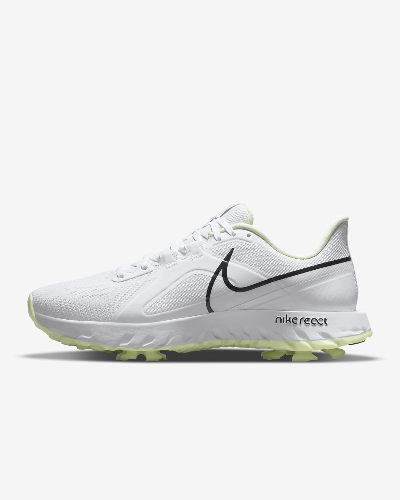 Nike React Infinity Pro Golf Shoe. Nike LU