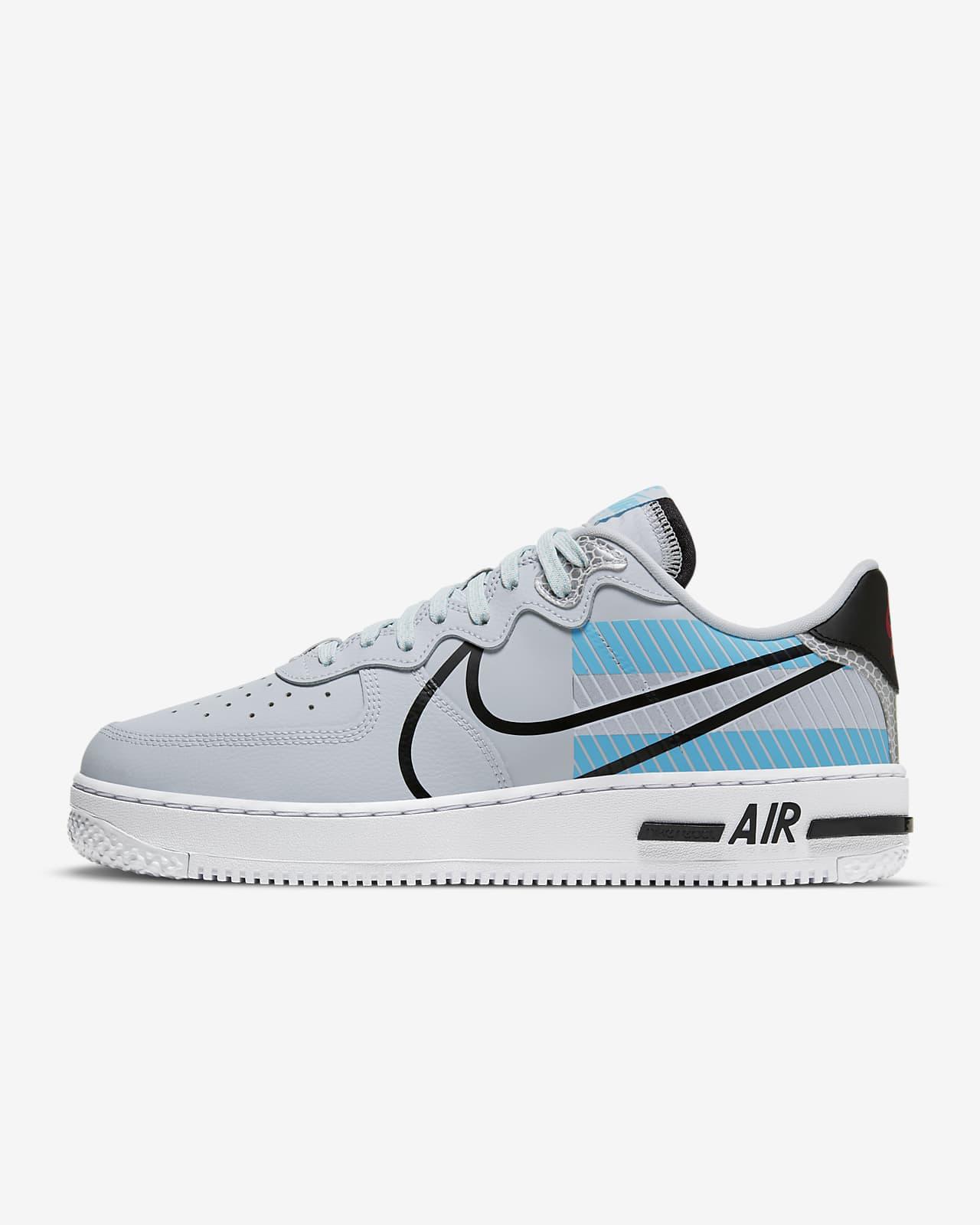 Nike Air Force 1 React LX Men's Shoe