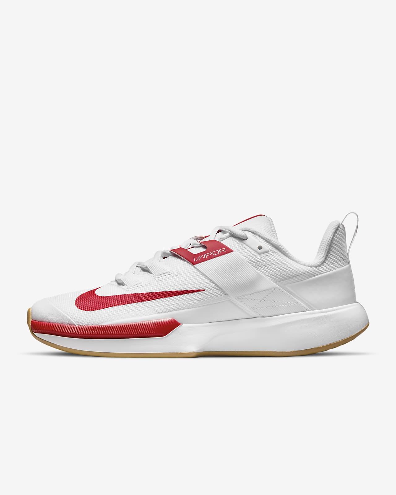 NikeCourt Vapor Lite Damen-Tennisschuh für Hartplätze