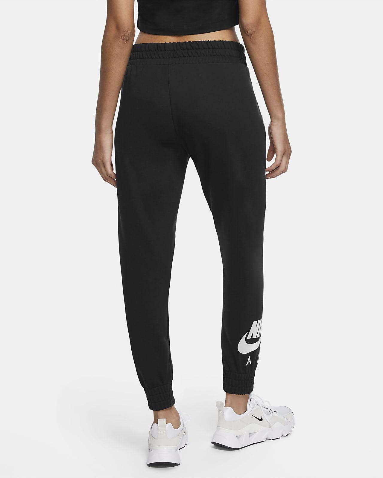 Nike Air fleecebukse til dame. Nike NO