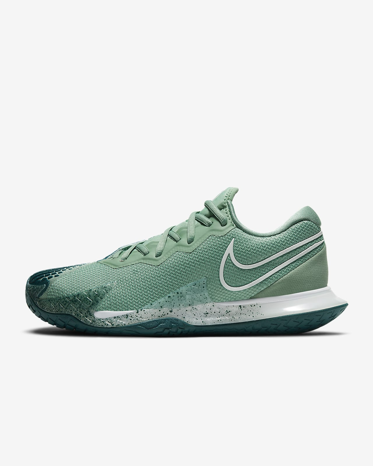 Nike Air Zoom Vapor Cage 4 HC 女子硬地球场网球鞋