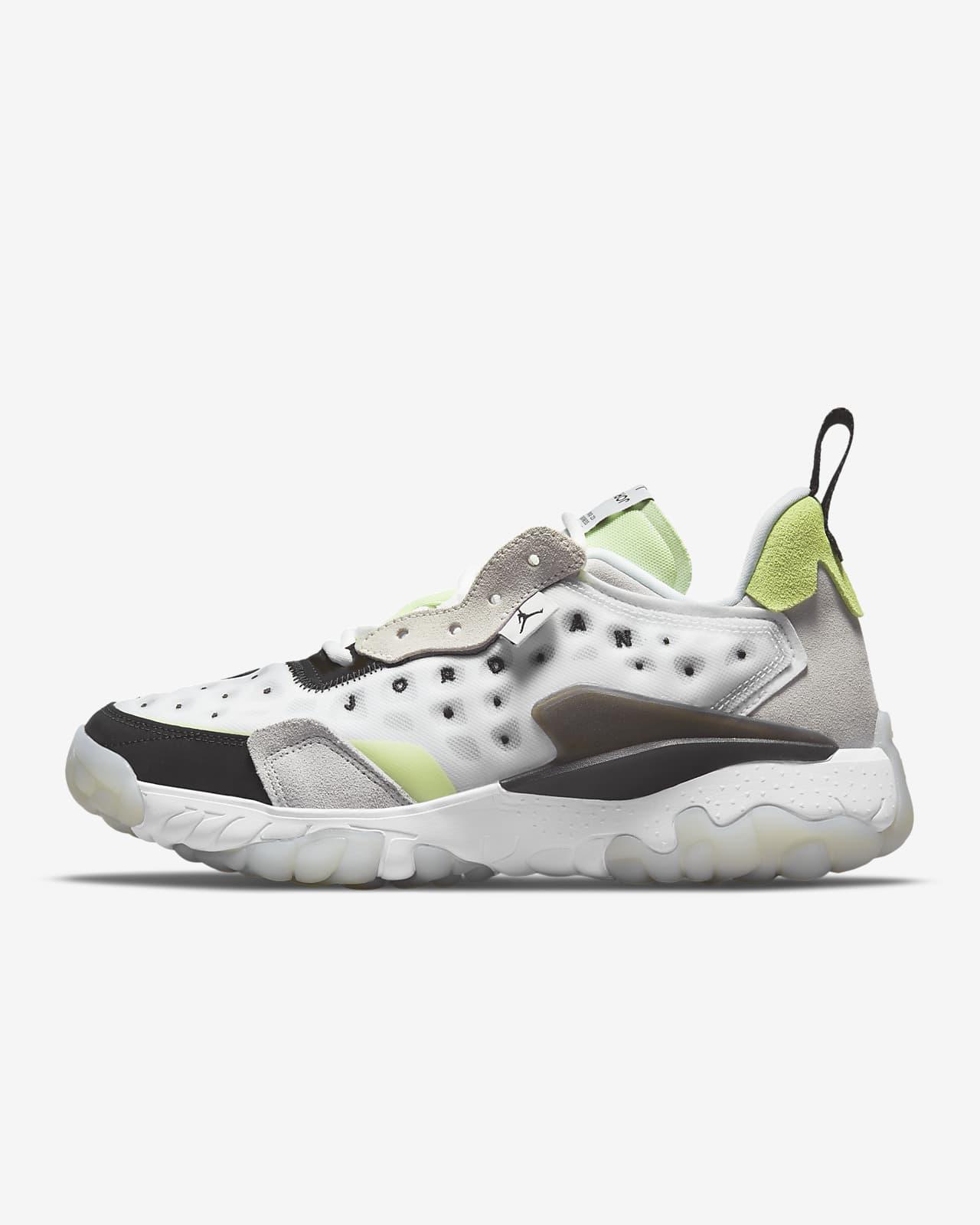 Chaussure Jordan Delta 2 pour Homme. Nike LU