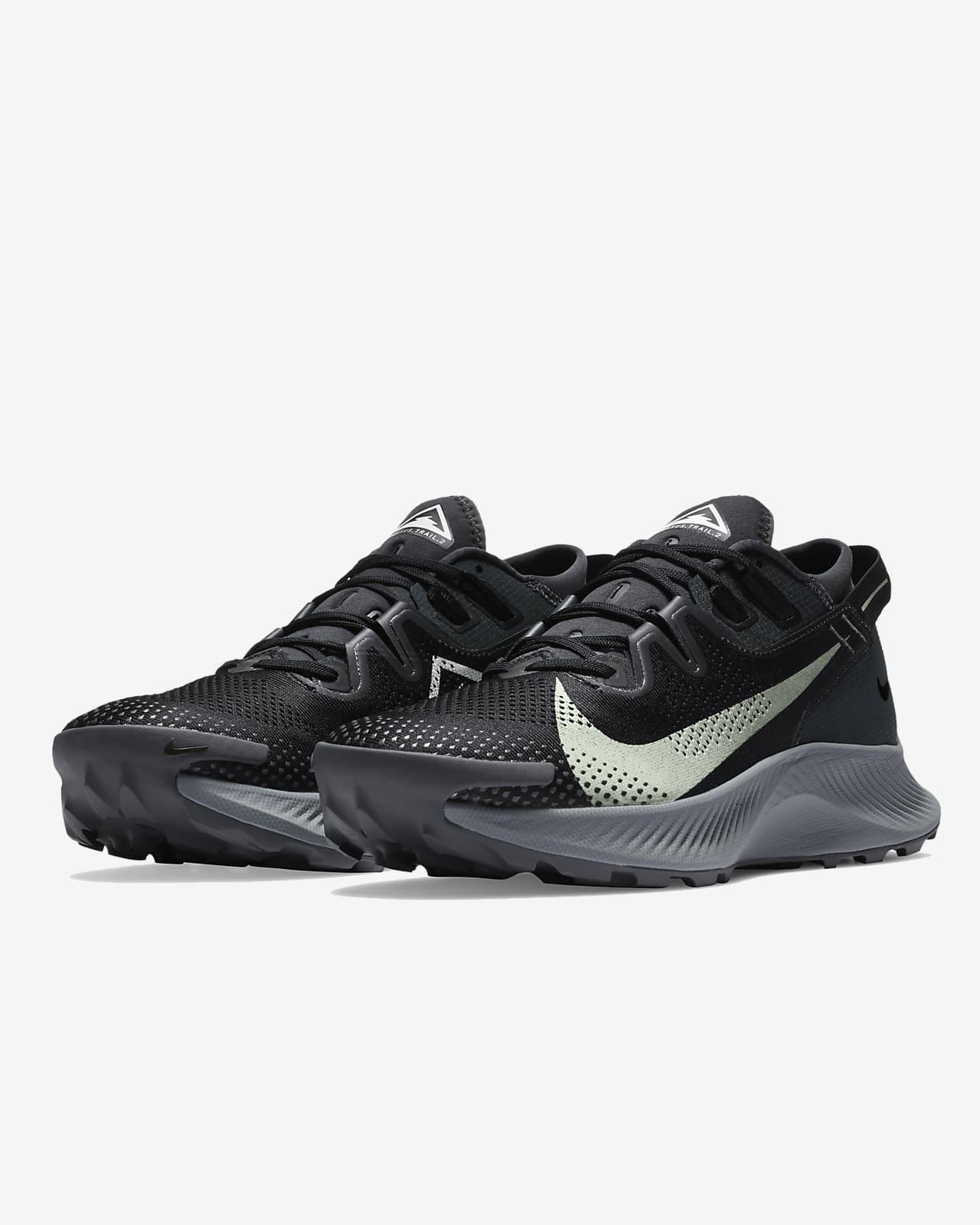 Calzado de trail running para hombre Nike Pegasus Trail 2