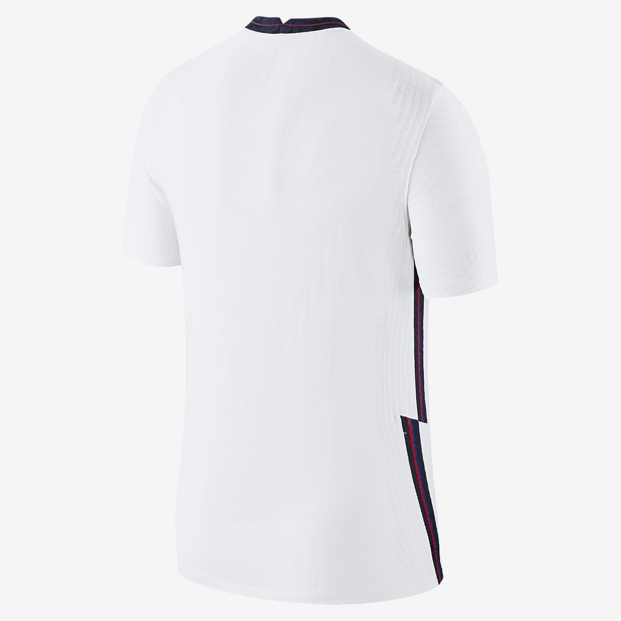 England 2020 Vapor Match Home Men S Soccer Jersey Nike Com