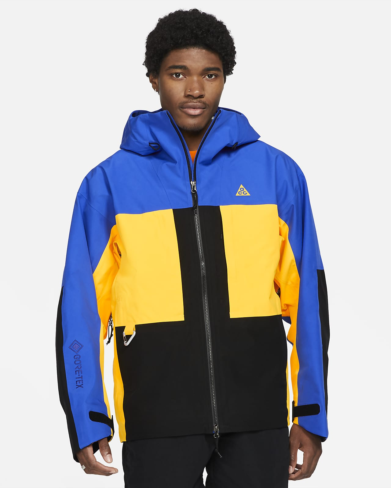 "Nike ACG GORE-TEX ""Misery Ridge"" Men's Shell"