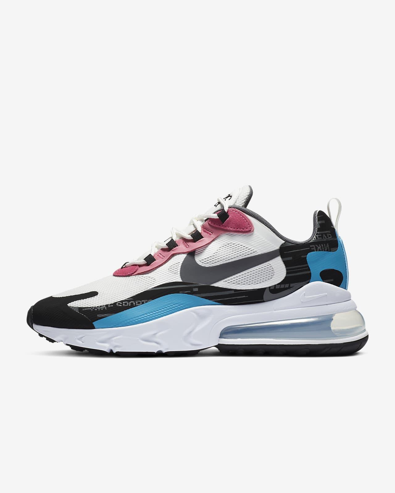 Nike Air Max 270 React Men's Shoe. Nike SI