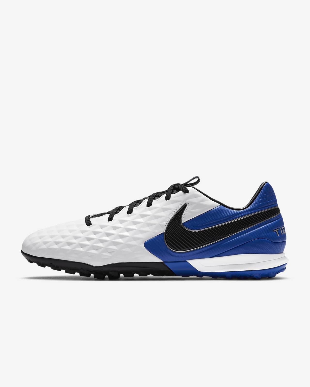 Nike Tiempo Legend 8 Pro TF Artificial-Turf Football Shoe