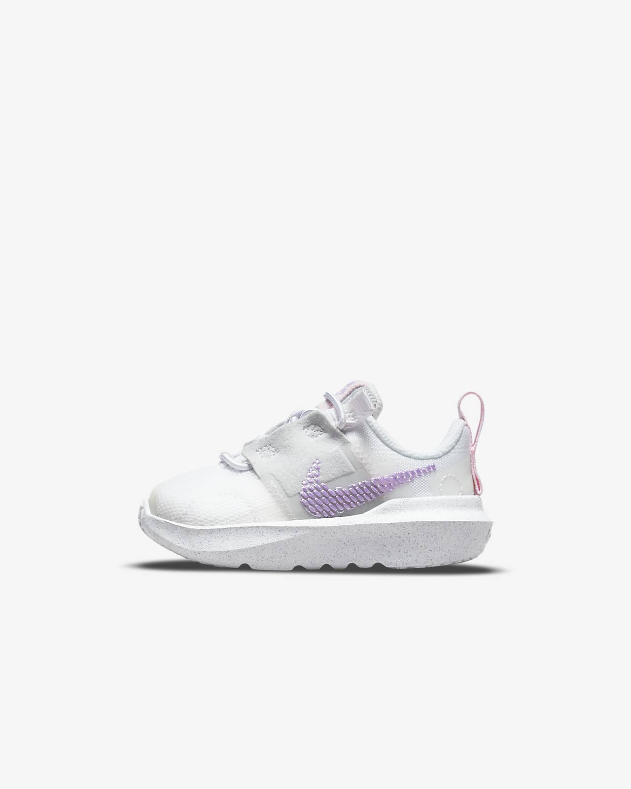 Nike Crater Impact Baby/Toddler Shoes