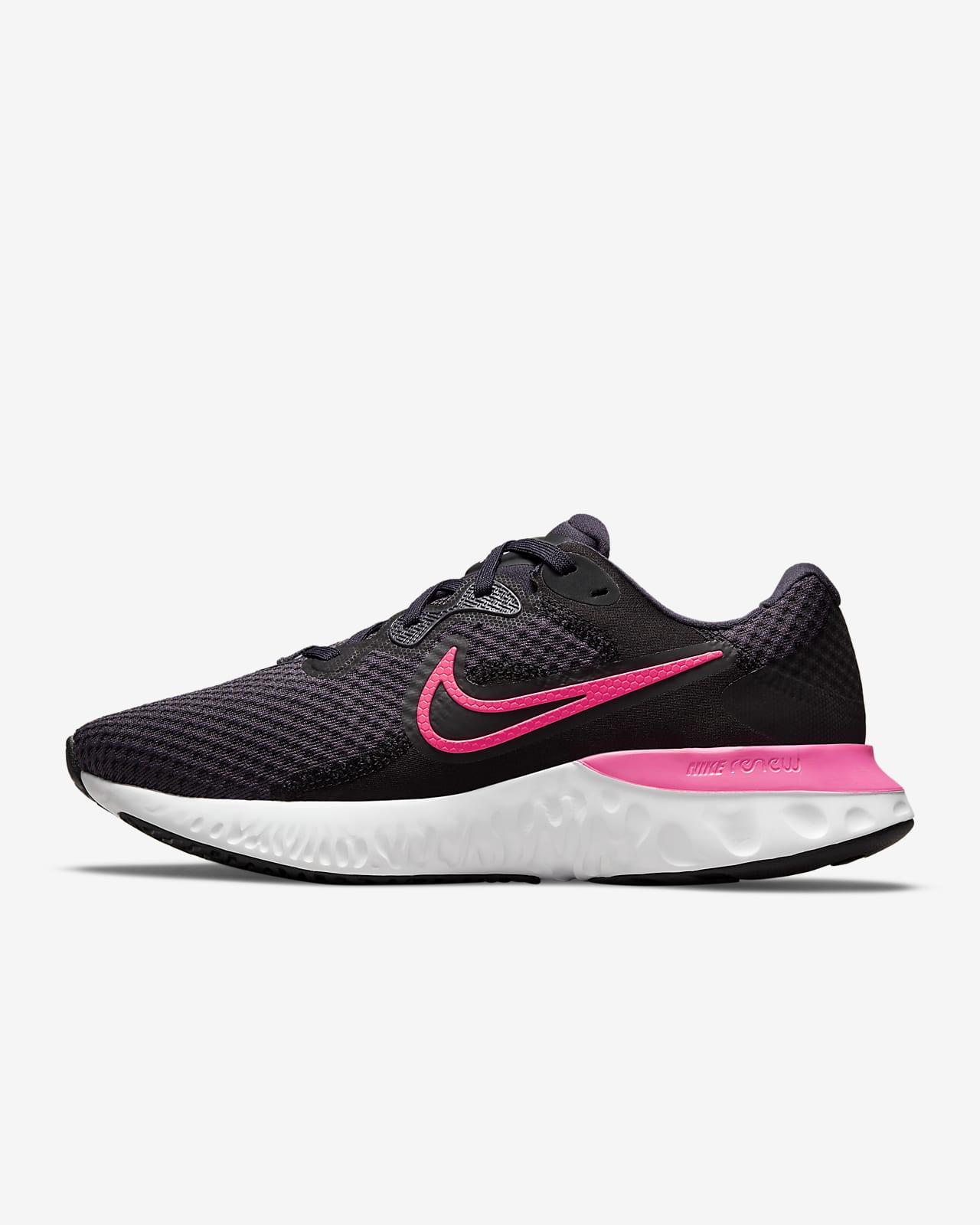 Nike Renew Ride 2 Damen-Straßenlaufschuh