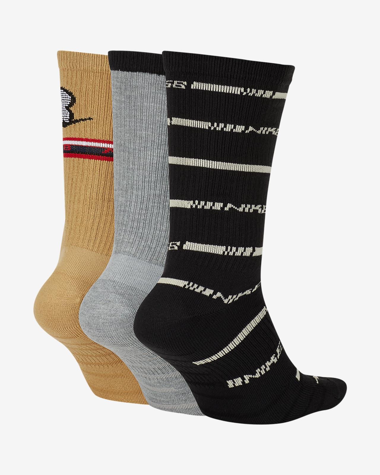 socks nike sb
