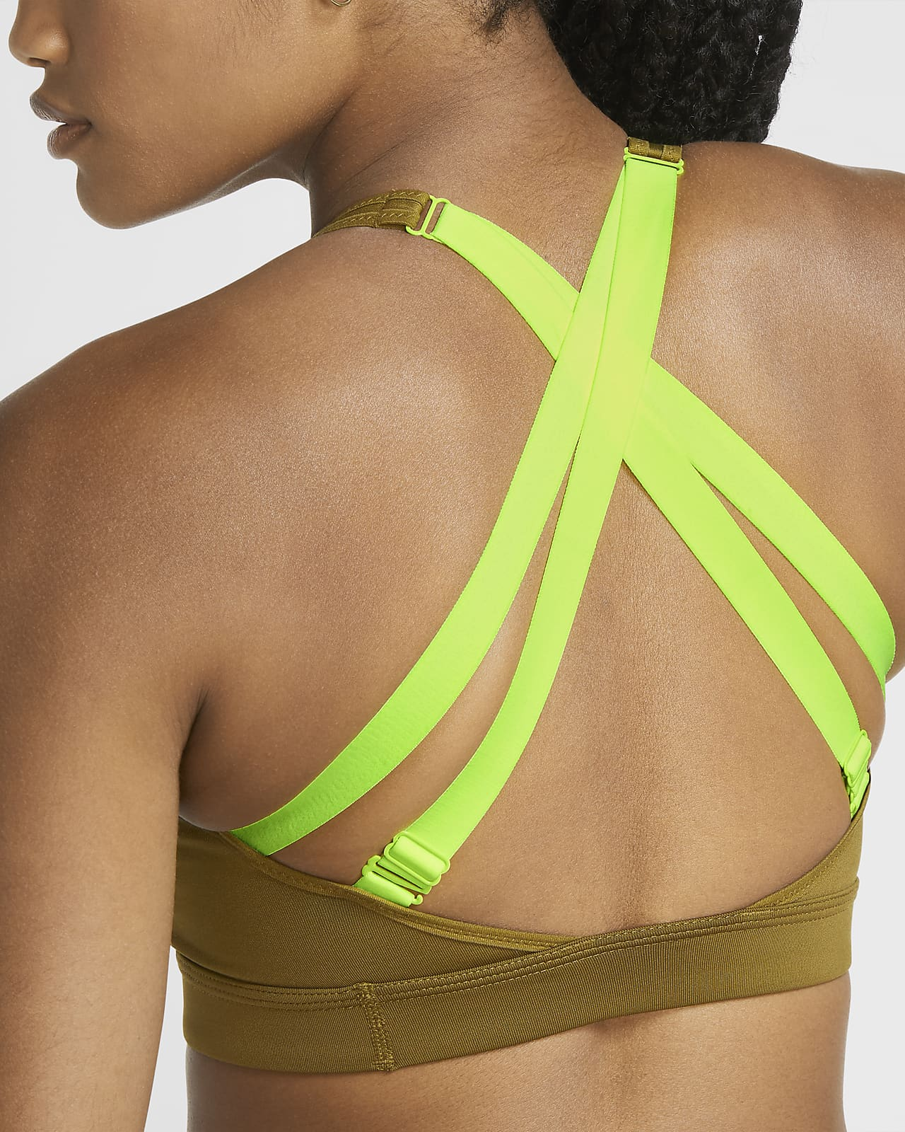 Nike Impact Strappy Women's High