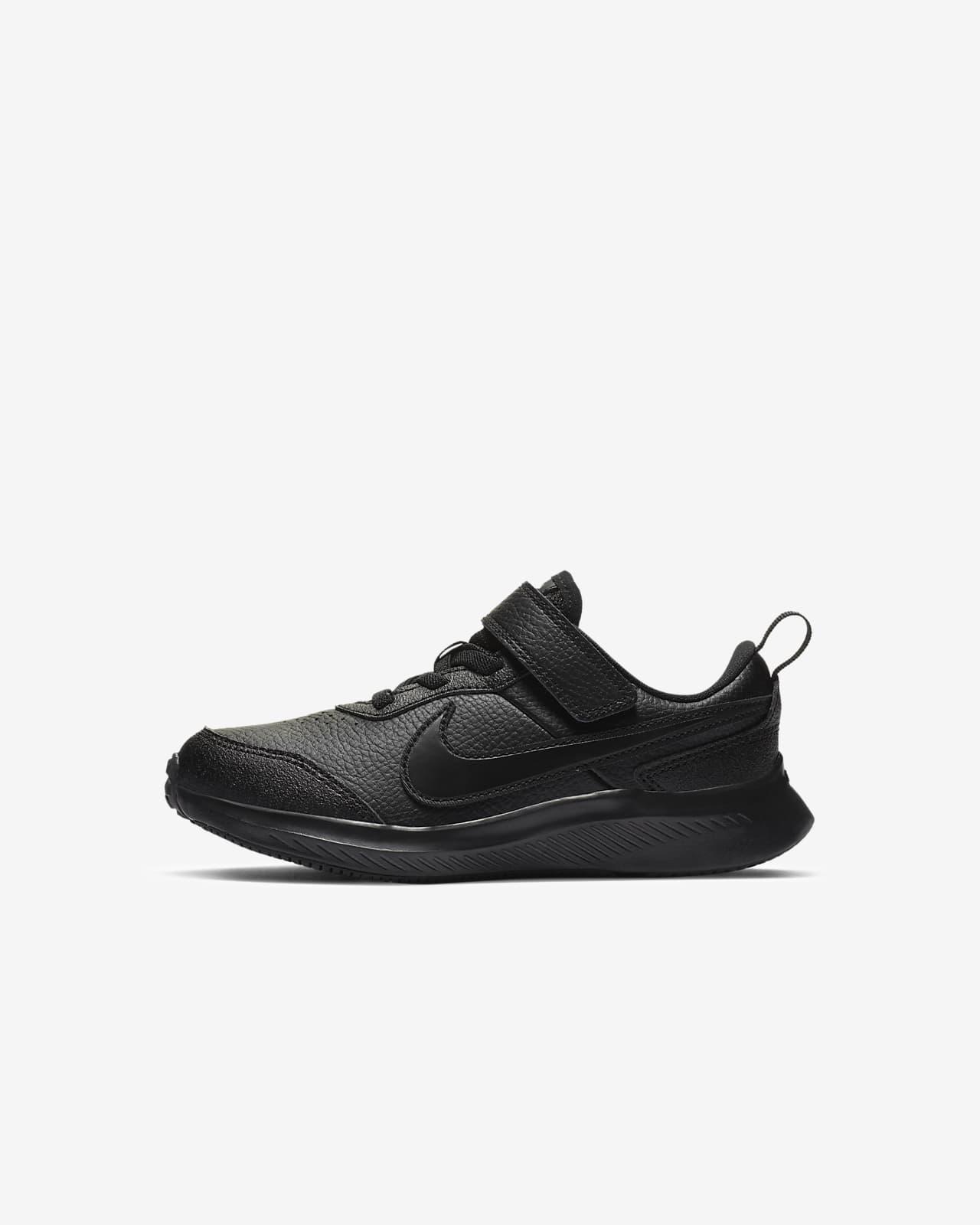 Nike Varsity Younger Kids' Shoe. Nike SG