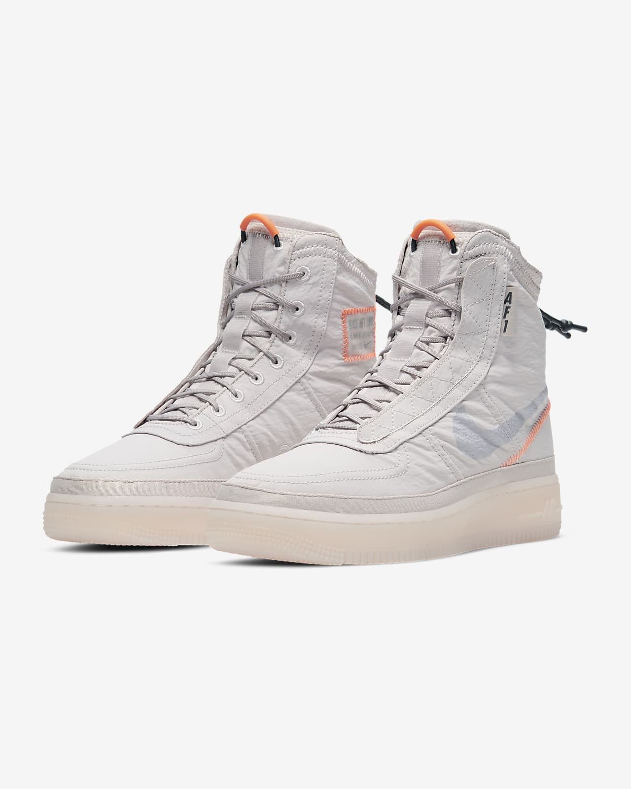 Nike Air Force 1 Shell Women S Shoe Nike Jp The nike air force 1 low type or af1 type in short, is part of the brand's conceptual n.354 series that reimagines the iconic silhouette. nike air force 1 shell women s shoe