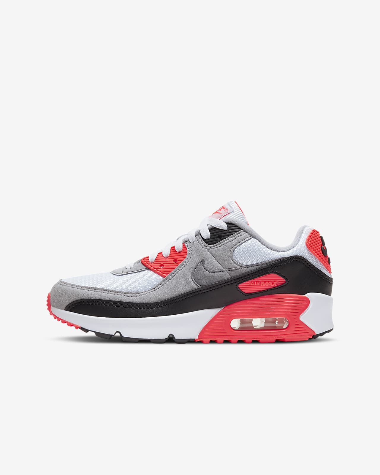 Nike Air Max 90 QS Big Kids' Shoe