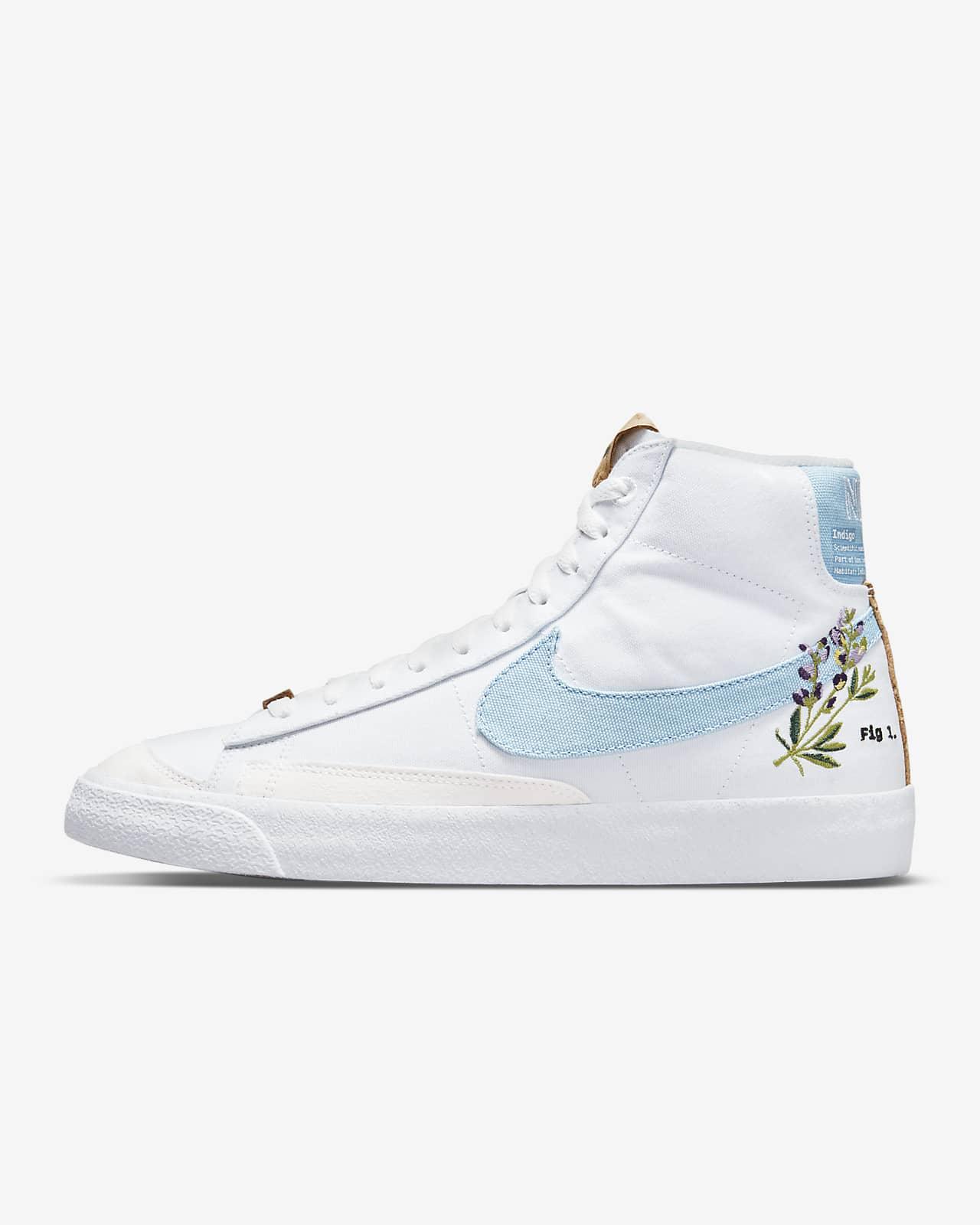 Nike Blazer Mid '77 Men's Shoes. Nike LU