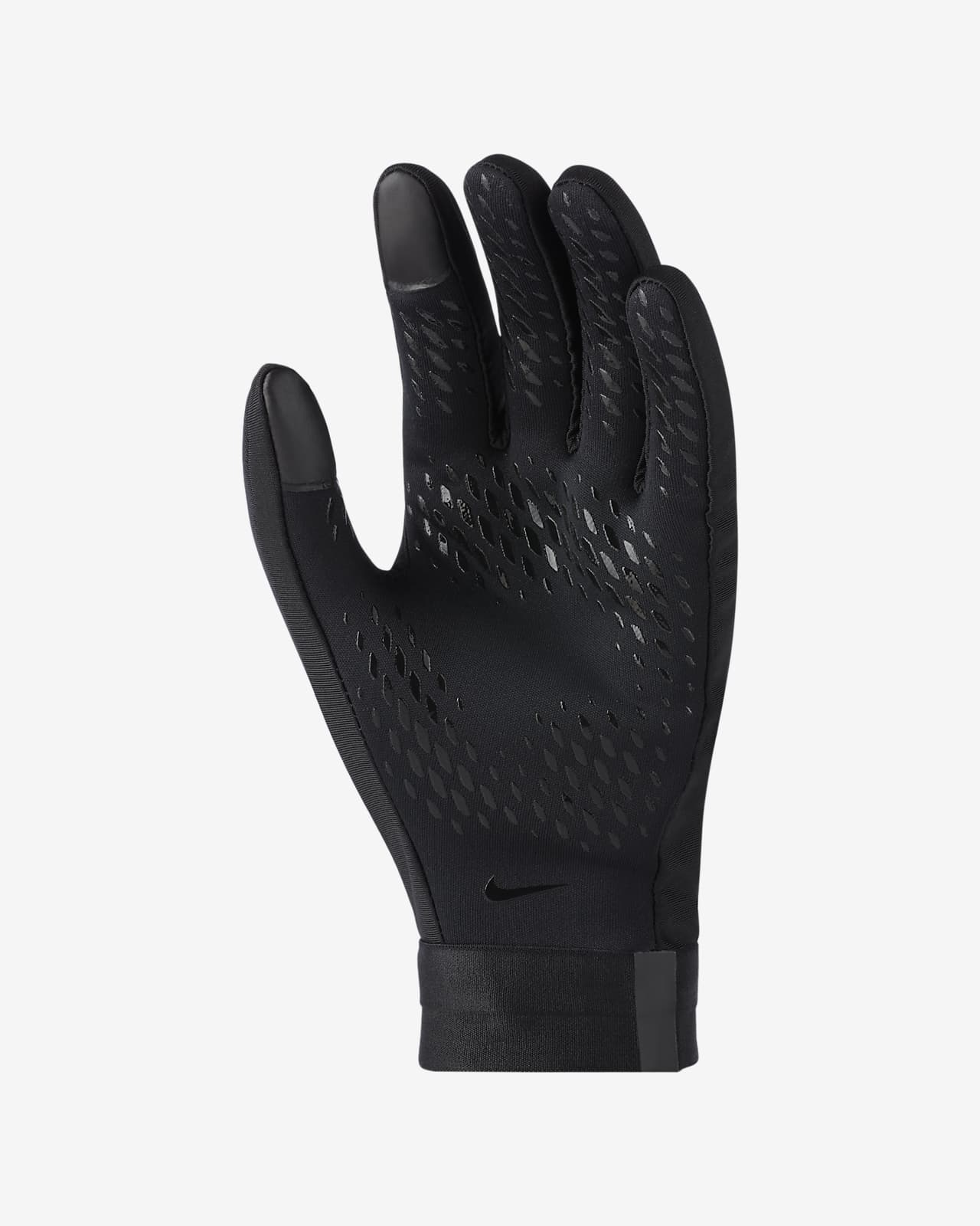 aerolíneas Isaac Leonardoda  Nike HyperWarm Academy Soccer Gloves. Nike.com
