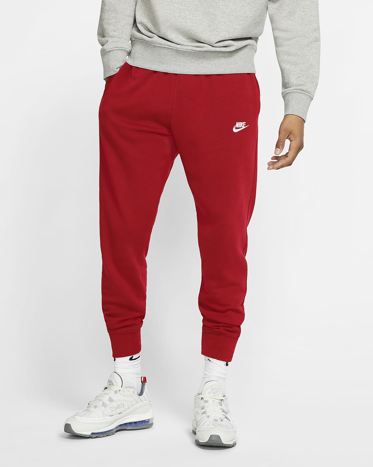 Nike Sportswear Club Fleece Herren-Jogger