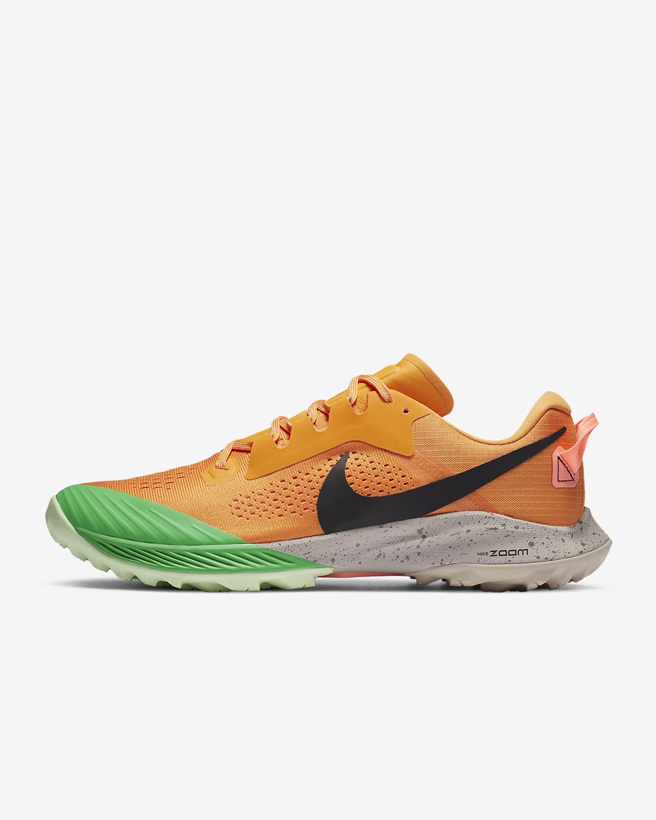 dolore azione A parte  Scarpa da trail running Nike Air Zoom Terra Kiger 6 - Uomo. Nike CH
