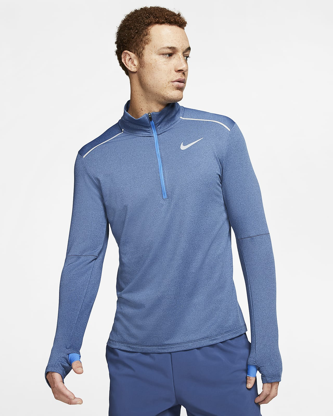 Nike Element 3.0 Men's 1/2-Zip Running