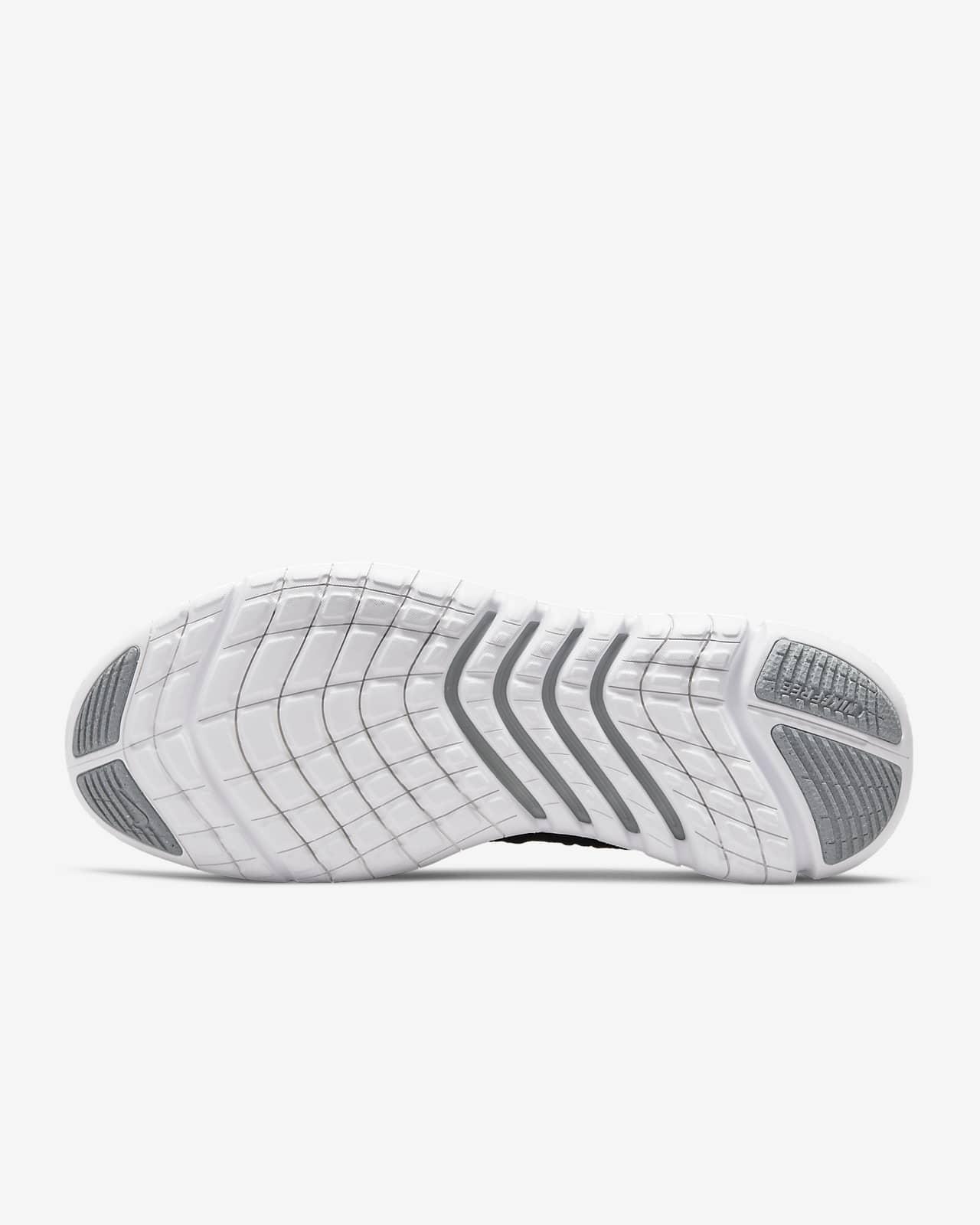 Nike Free Run 5.0 Men's Running Shoes. Nike SA