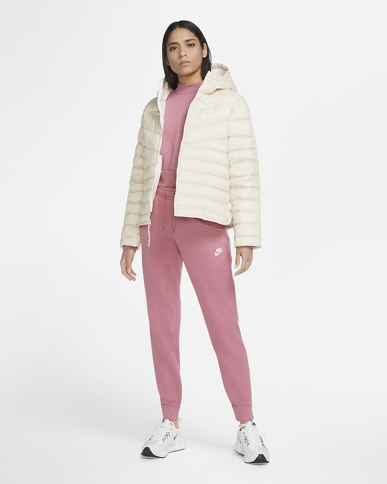 bolso Bienes Baya  Chamarra de Windrunner para mujer Nike Sportswear Down-Fill. Nike.com