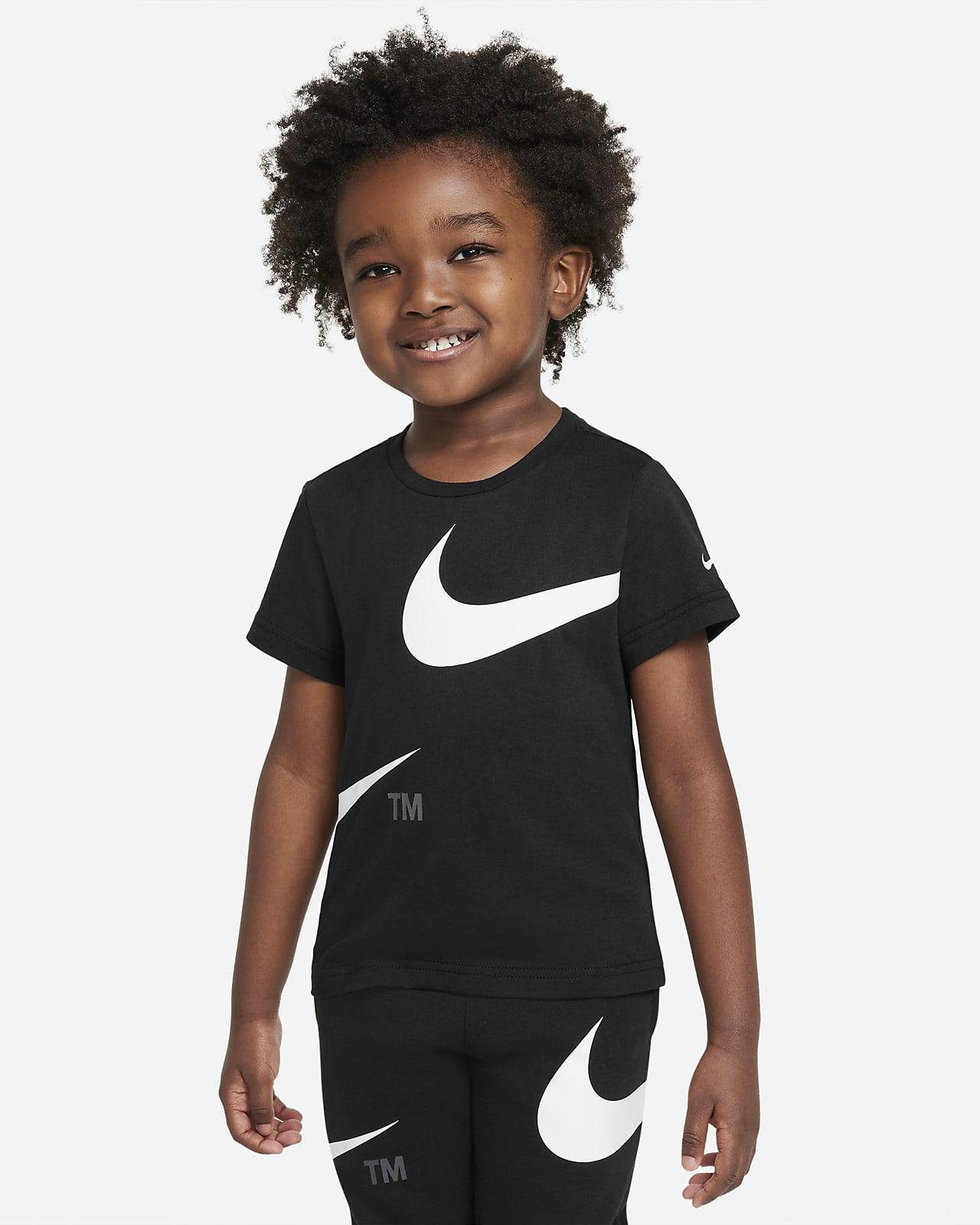 Nike 婴童T恤