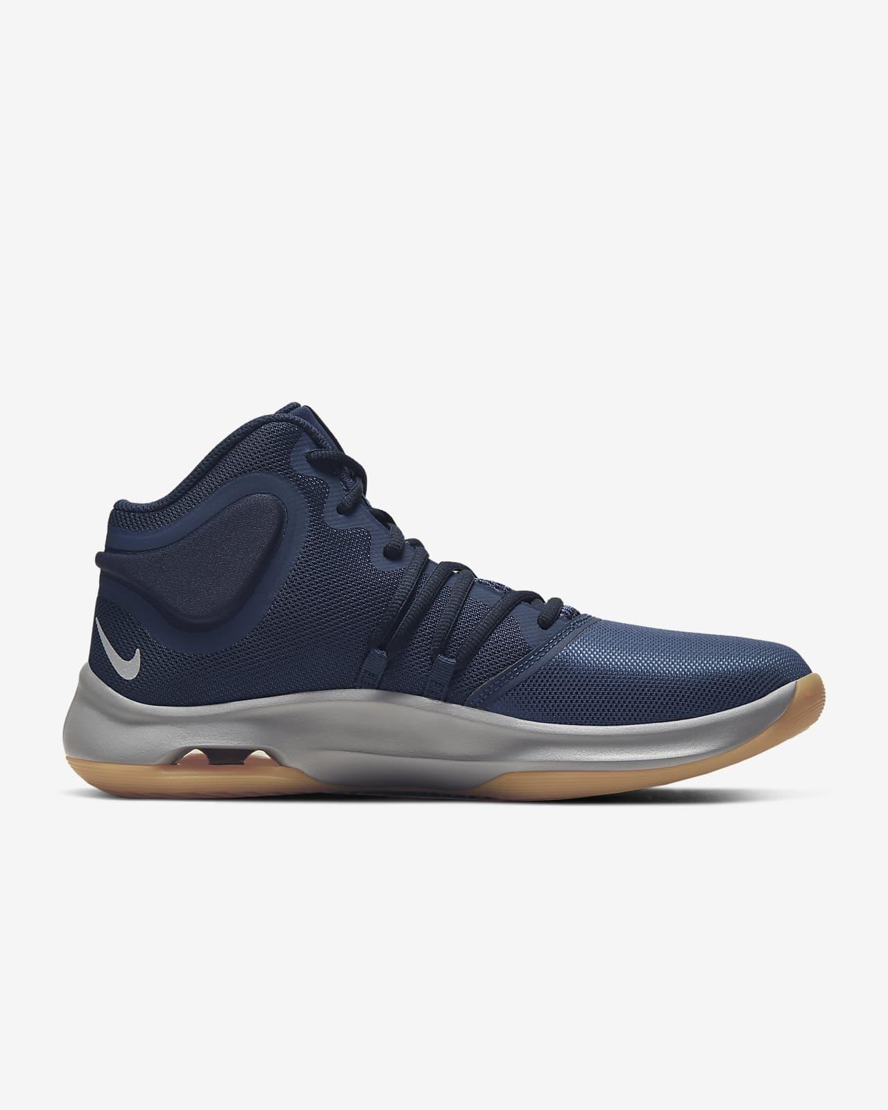 basket sneakers nike