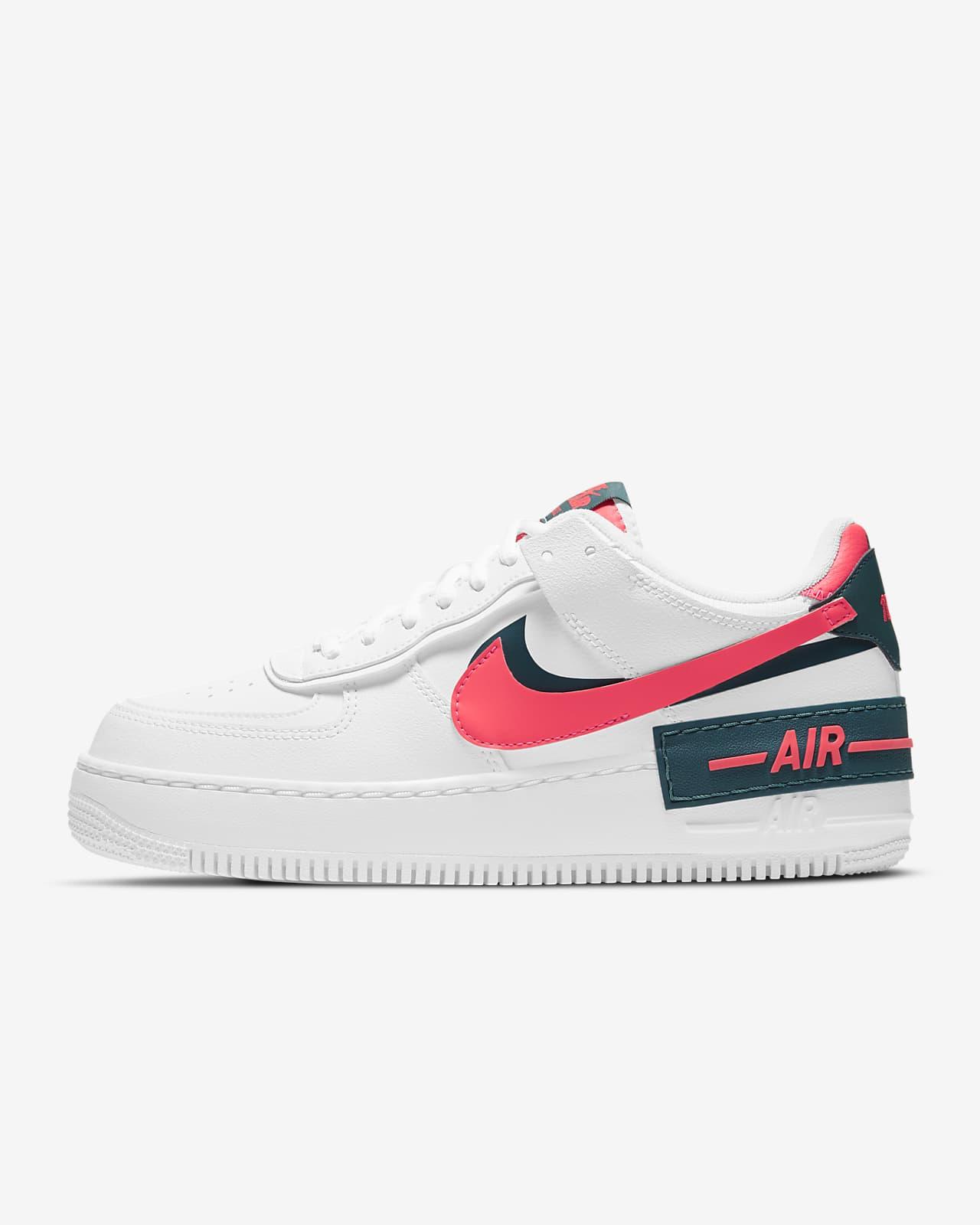 Calzado Para Mujer Nike Air Force 1 Shadow Nike Com