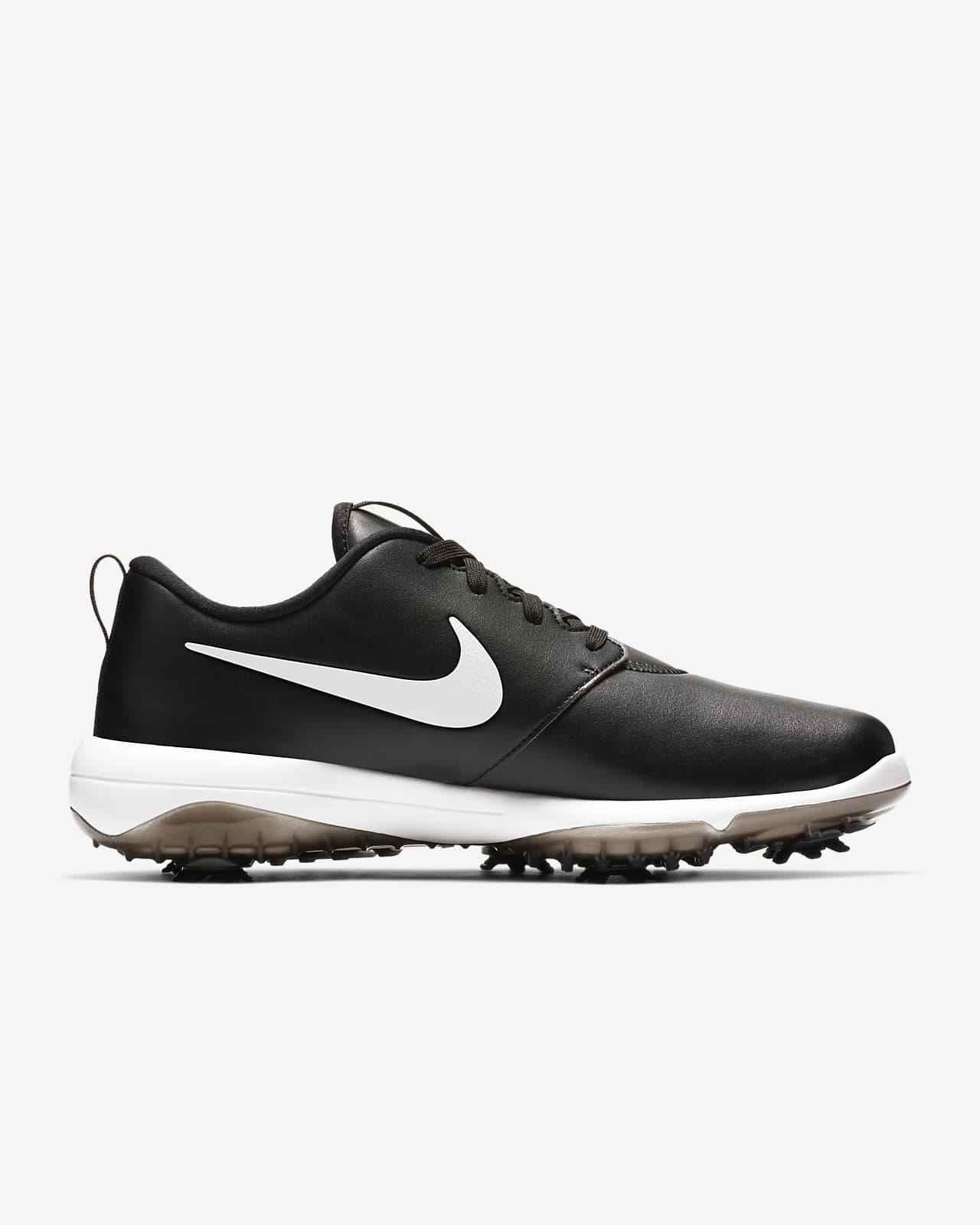 Nike Roshe G Tour Men S Golf Shoe Wide Nike My
