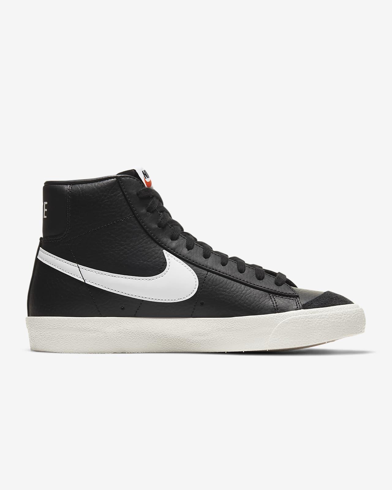 Nike Blazer Mid '77 Vintage Men's Shoes. Nike JP