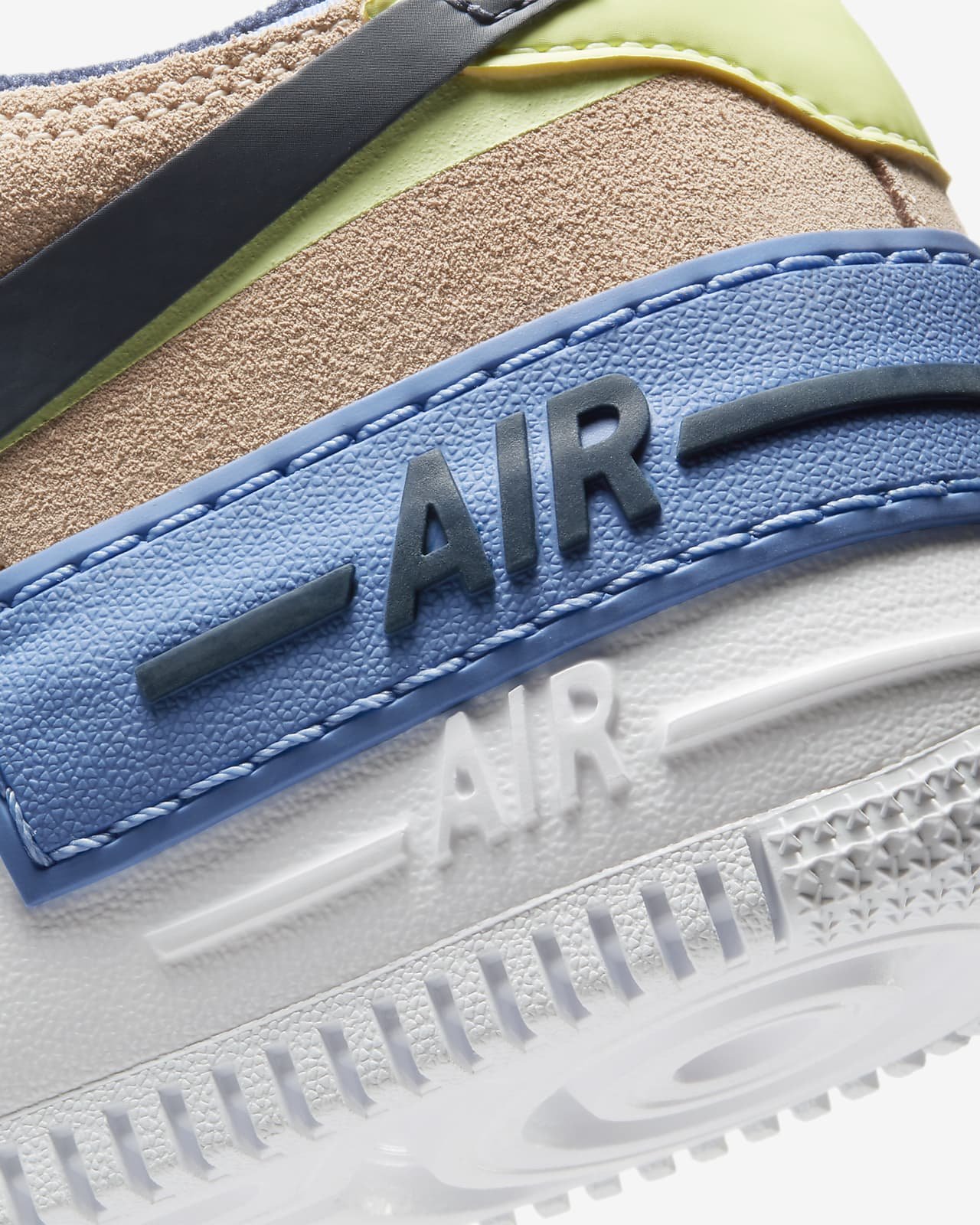 Nike Air Force 1 Shadow Women S Shoe Nike Com Released as a performance silo, nike were targeting. nike air force 1 shadow women s shoe