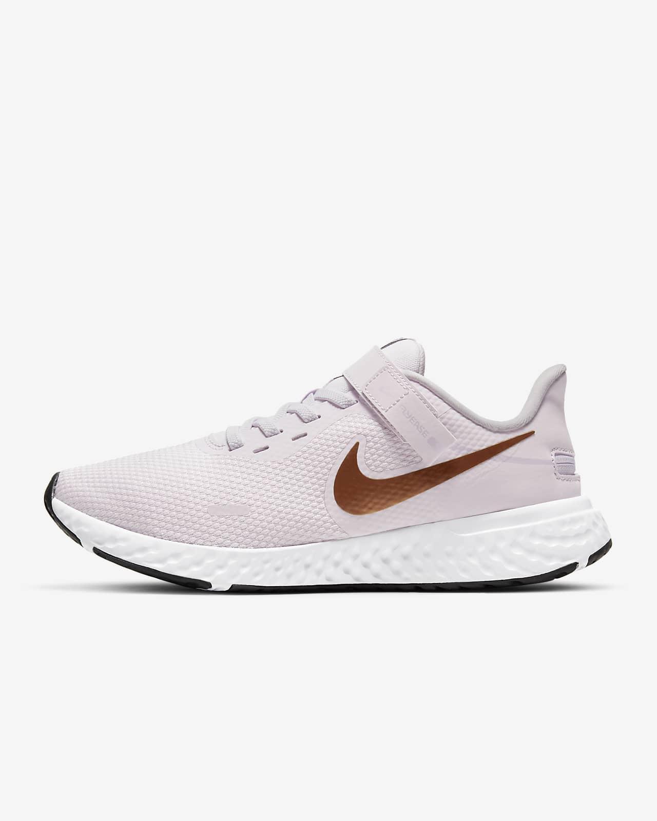 Damskie buty do biegania Nike Revolution 5 FlyEase