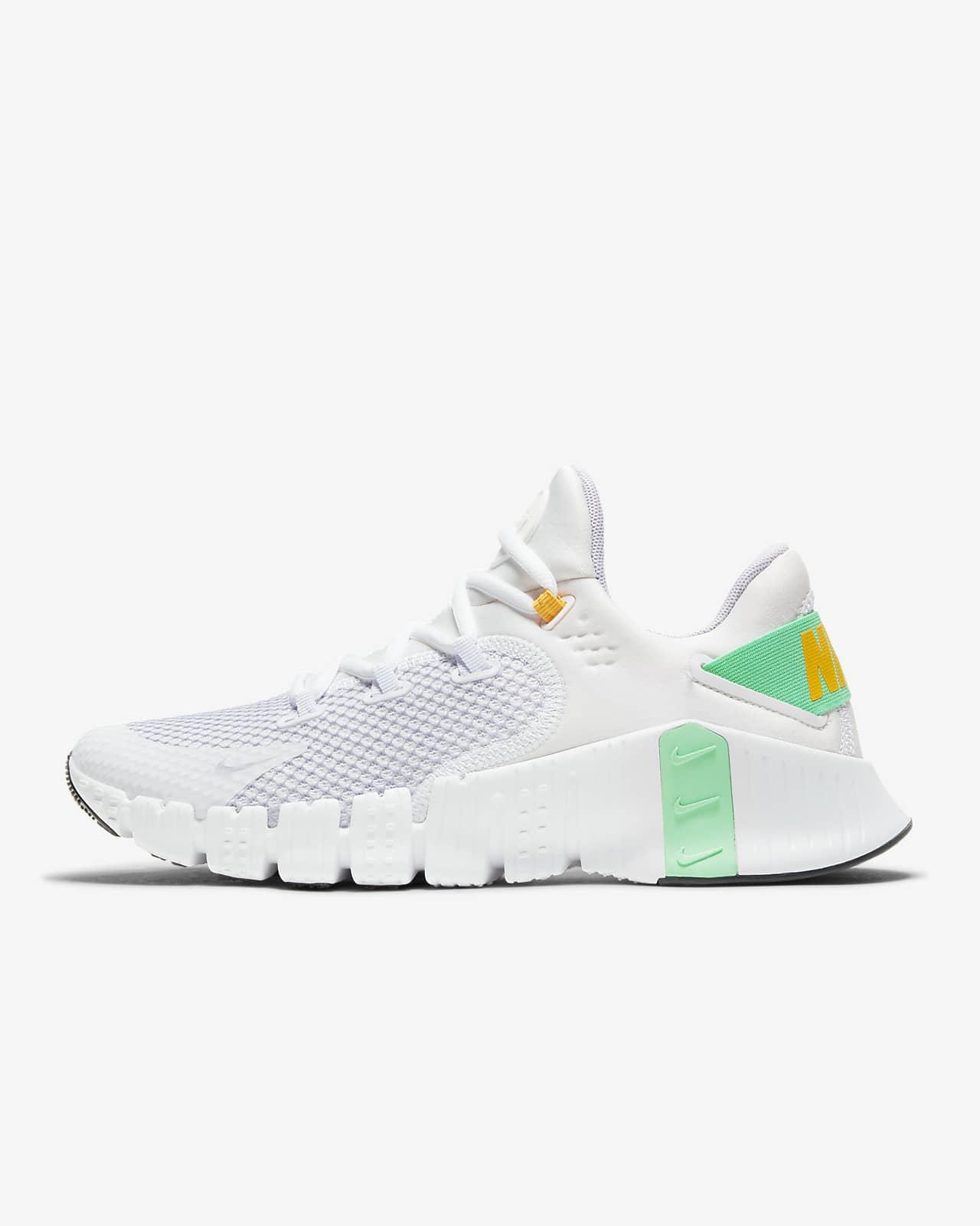 รองเท้าเทรนนิ่งผู้หญิง Nike Free Metcon 4