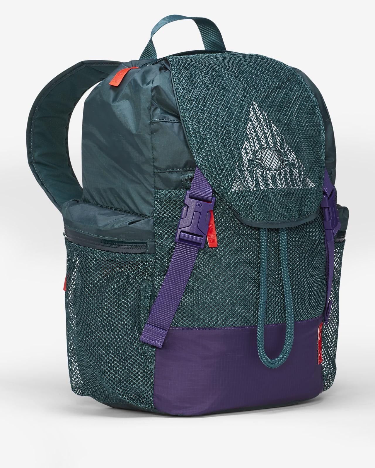 Posicionar parque linda  Kyrie Backpack. Nike IN