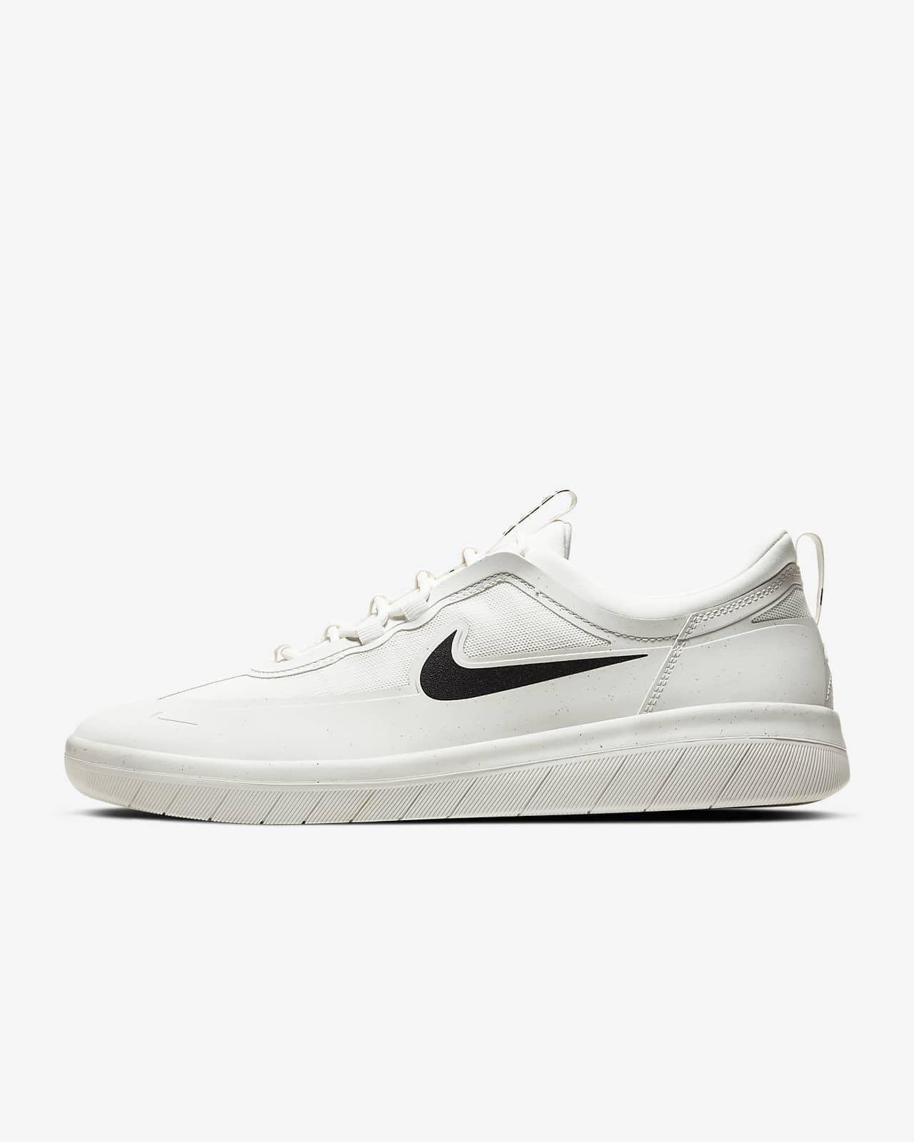 Nike SB Nyjah Free 2 gördeszkás cipő