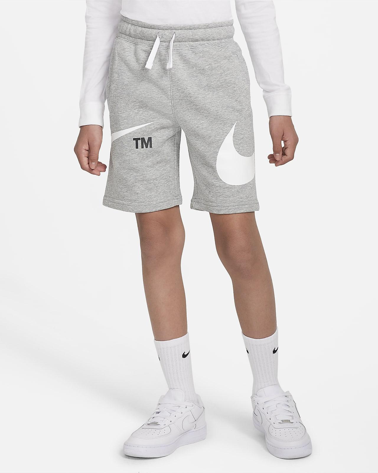 Nike Sportswear Swoosh Genç Çocuk (Erkek) Şortu