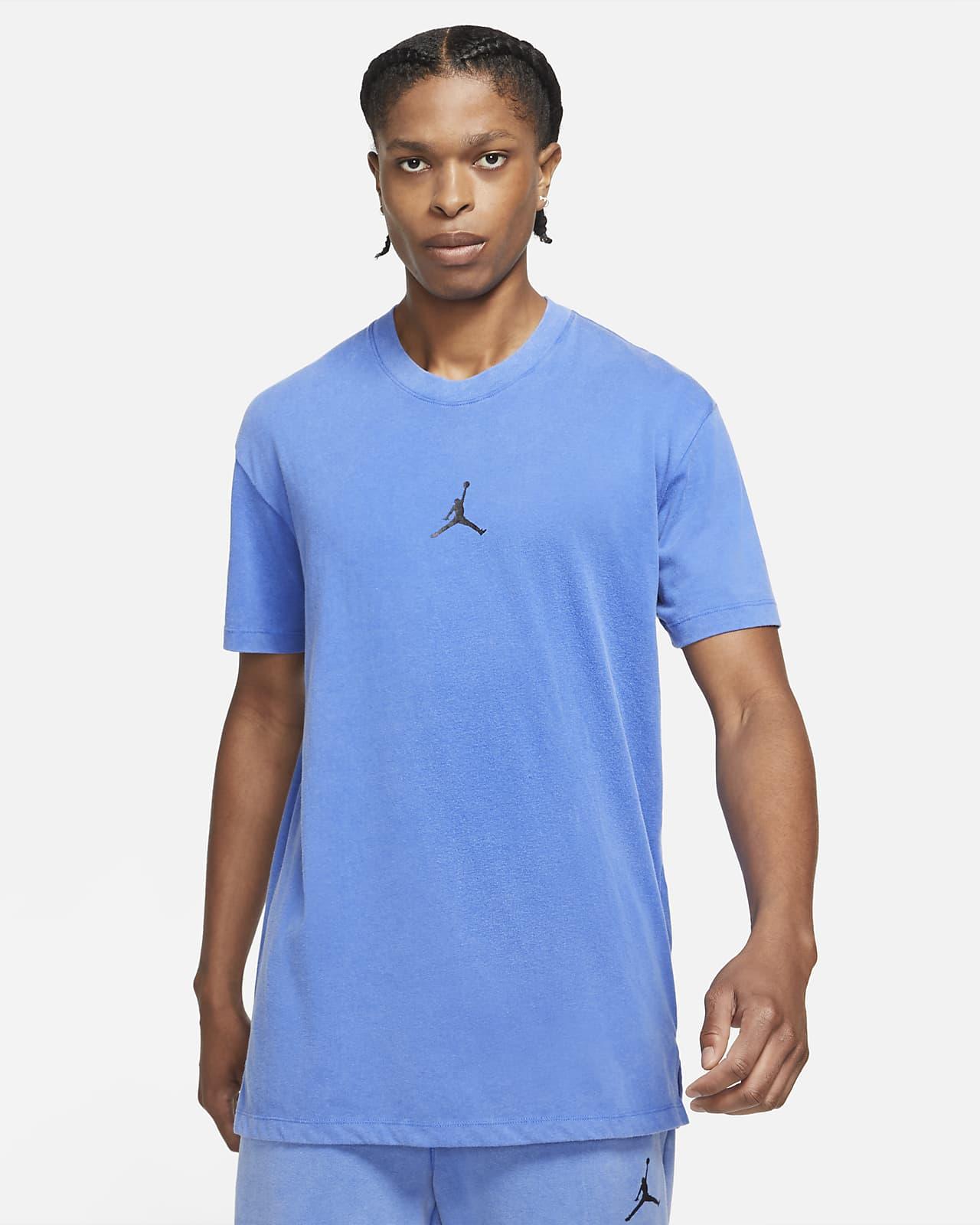 Jordan Dri-FIT Air Men's Short-Sleeve Graphic Top