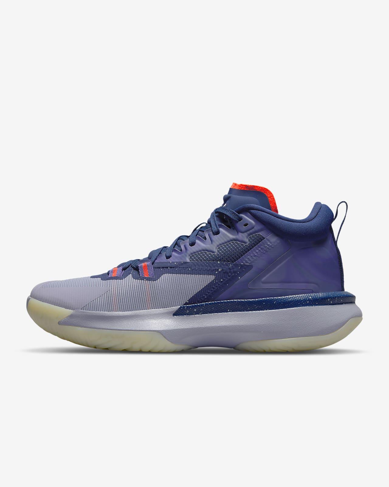 Calzado de básquetbol Zion 1