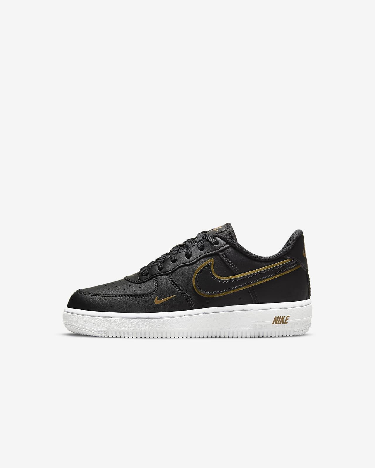 Nike Force 1 LV8 Little Kids' Shoes